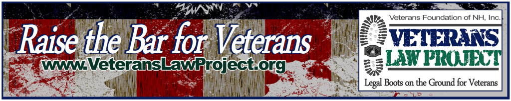 veterans law project tara sue