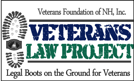 Veterans Law Project